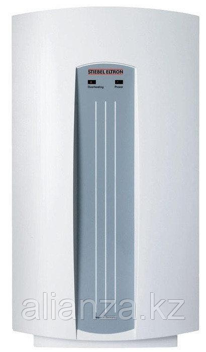 Электрический проточный водонагреватель 5 кВт Stiebel Eltron DHC 4 - фото 1
