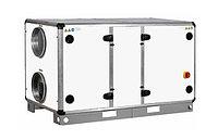 Приточно-вытяжная вентиляционная установка 6000 м3/ч Utek ROTOR H-EC 5