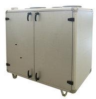 Приточно-вытяжная вентиляционная установка 6000 м3/ч Systemair TOPVEX TR 12 HWL-L-CAV
