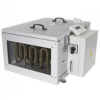 Приточная вентиляционная установка 750 м3/ч Vents МПА 800 Е1
