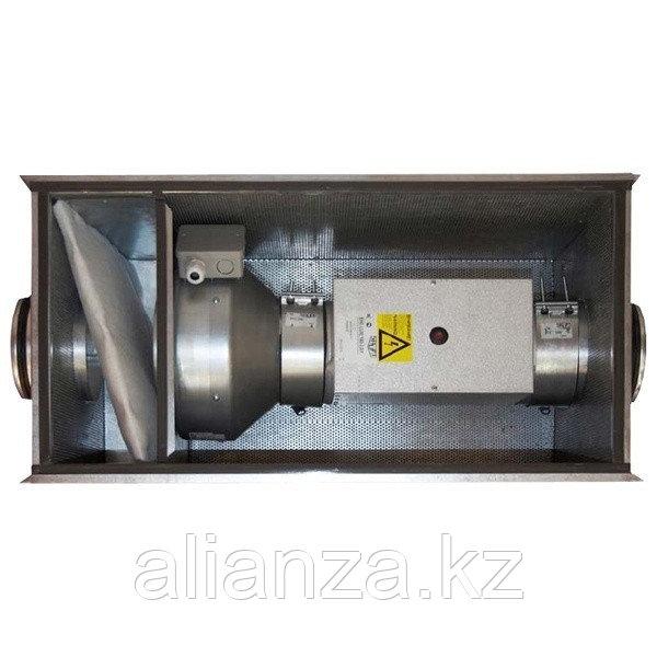 Приточная вентиляционная установка 750 м3/ч Аэроблок ECO 250/1-6,0/2
