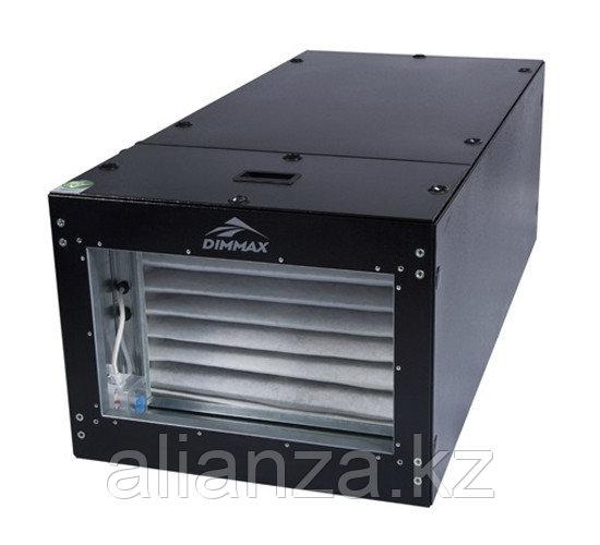 Приточная вентиляционная установка 750 м3/ч Dimmax Scirocco 07E-1.9