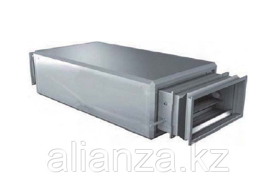 Приточная вентиляционная установка 8000 м3/ч Rosenberg 7000/3-W