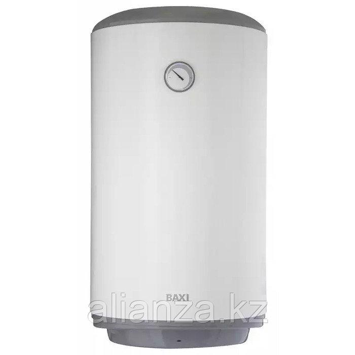 Электрический накопительный водонагреватель 100 литров Baxi V 510 TD