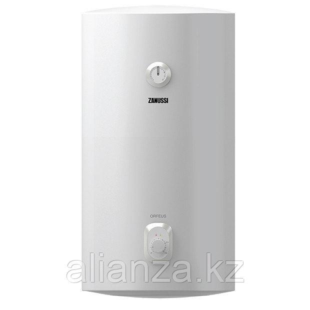 Электрический накопительный водонагреватель 100 литров Zanussi ZWH/S 100 ORFEUS DH