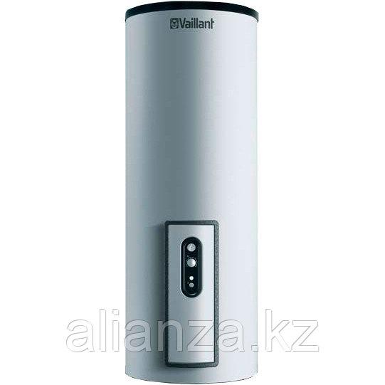 Электрический накопительный водонагреватель 300 литров Vaillant VEH 400/5 exclusiv