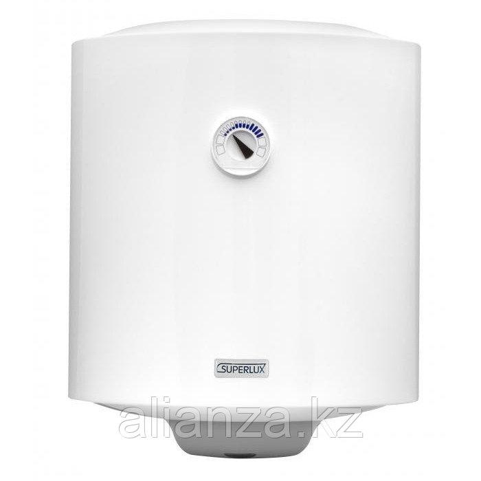 Электрический накопительный водонагреватель 50 литров Superlux NTS 50V 1,5K (SU)