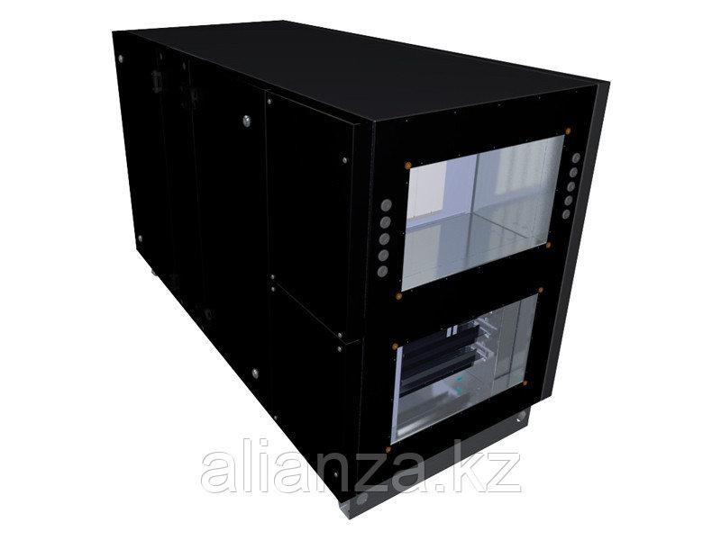 Приточно-вытяжная вентиляционная установка 5500 м3/ч Dimmax Skyron RG 50E-15