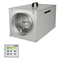 Приточная вентиляционная установка 500 м3/ч Ruck FFH 125