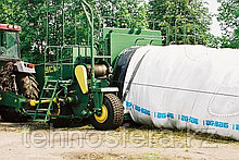 Упаковщик силосно-сенажной массы УСМ-1