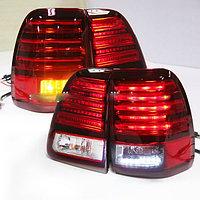 Задние фонари на LX470 Type 2 1998-2007