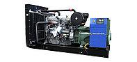Дизельные генераторы KJ Power( Турция)9-2500 кВ