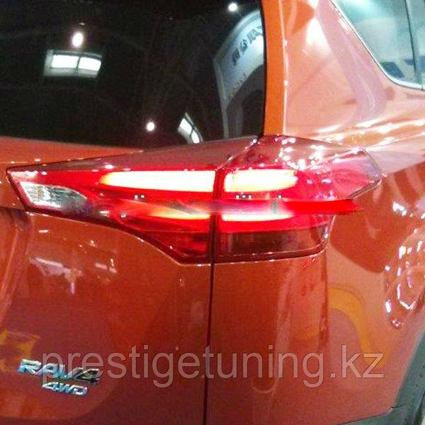 Задние фары  LED Strip Tail Lamp 2013-14