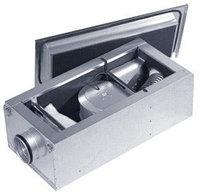 Приточная вентиляционная установка 500 м3/ч Ostberg SAU 125C