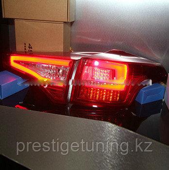 Задние фары  LED Strip Tail Lamp Type 2 2013-14