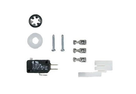 Микропереключатель WS1 (комплект) V3009