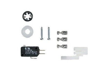 Микропереключатель WS1 (комплект) V3009, фото 2