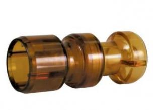 Поршень промывки (сверху/вниз) Downflow WS1-V3011, фото 2