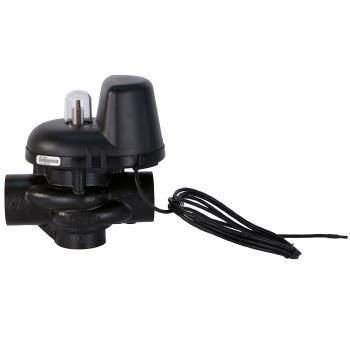 """Клапан трехходовой резьба вн. 1,5"""" с кабелем (V3071-BSPT), фото 2"""
