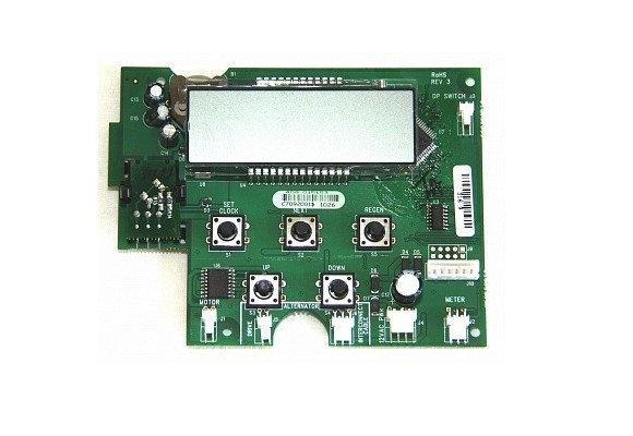 Электронная плата блока WS1, 5-кн. универс. (V3108CI), фото 2