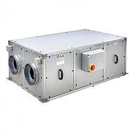Приточно-вытяжная вентиляционная установка 2000 м3/ч Utek FAI-ED 3 H