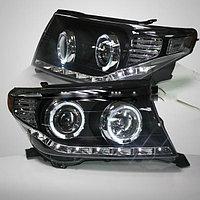 Передние фары Angel Eye Head Lamp 2007-2012