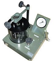 Стенд для испытания и регулировки форсунок с переходником для форсунок дизелей М-106-01