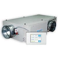 Приточная вентиляционная установка 1000 м3/ч Breezart 1000 Mix 2,25 - 220/1