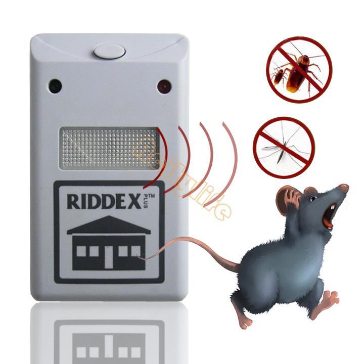 Риддекс (ridden) - отпугиватель грызунов и насекомых