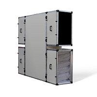 Приточно-вытяжная установка с рекуперацией тепла и влаги Turkov CrioVent 4000 S
