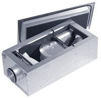 Приточная вентиляционная установка 750 м3/ч Ostberg SAU 200B3