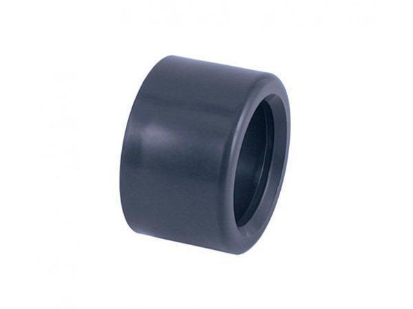 63x50/PVC - для 3150 TM - втулка переход на трубу 50мм. для 3150, фото 2