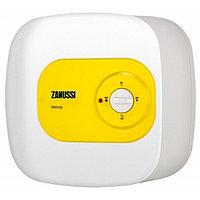 Электрический накопительный водонагреватель 10 литров Zanussi ZWH/S 10 Melody U