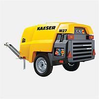 Винтовой компрессор Kaeser M-27