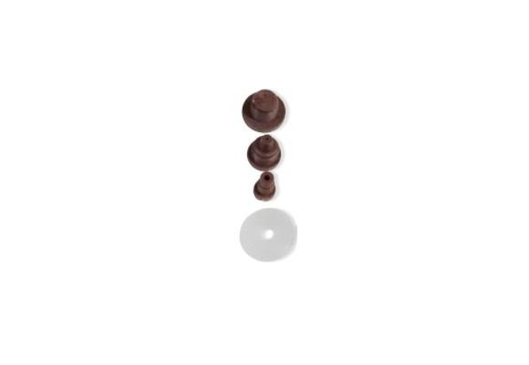"Инжектор Runxin 6301 brown (8"")"