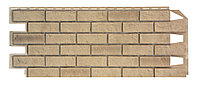 Фасадные панели VOX 420x1000 мм (0,42 м2) Solid Brick Exeter (Кирпич) Эксетер, фото 1