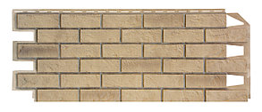 Фасадные панели VOX 420x1000 мм (0,42 м2) Solid Brick Exeter (Кирпич) Эксетер