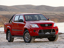 Toyota Hilux 2005-11