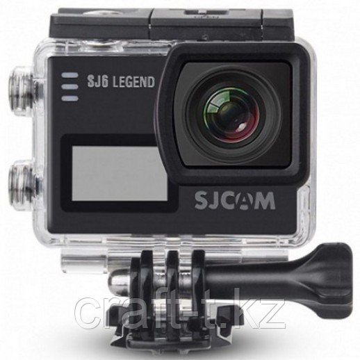 Экшн-камера SJCAM SJ6 Wi-Fi