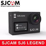 Экшн-камера SJCAM SJ6 Wi-Fi  , фото 2