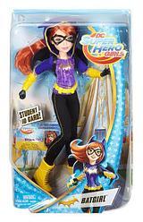 Кукла супергёрлс Super Hero Girls DC Бэтгерл