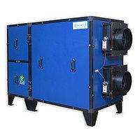 Приточно-вытяжная вентиляционная установка 2500 м3/ч Breezart 2700 Pool Pro
