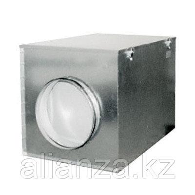 Приточная вентиляционная установка 1500 м3/ч Systemair TLP 315/6,0 Air handl.units