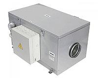 Приточная вентиляционная установка 1500 м3/ч Vents ВПА-1 315-6,0-3 (LCD)