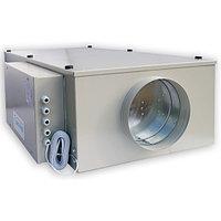 Приточная вентиляционная установка 2000 м3/ч Breezart 2000 Lux W 15  - 380/3