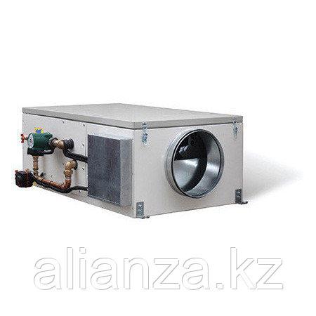 Приточная вентиляционная установка 6000 м3/ч Turkov Capsule-7000 W