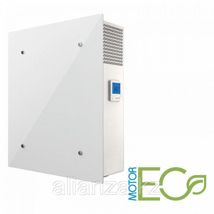 Бытовая приточно-вытяжная вентиляционная установка Blauberg FRESHBOX E2-100 ERV