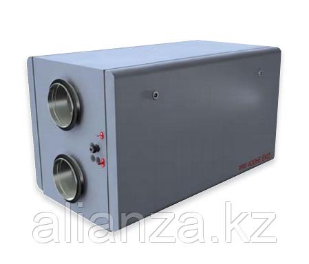 Приточно-вытяжная вентиляционная установка 2500 м3/ч DVS RIRS 2500 НE EKO 3.0
