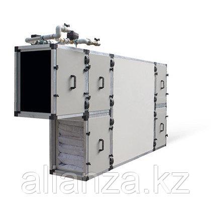 Приточно-вытяжная вентиляционная установка 3000 м3/ч Turkov Zenit 3000 SW