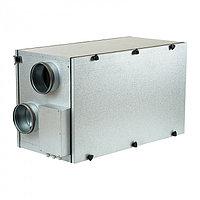 Приточно-вытяжная вентиляционная установка 500 м3/ч Vents ВУТ 300-1 Г ЕС